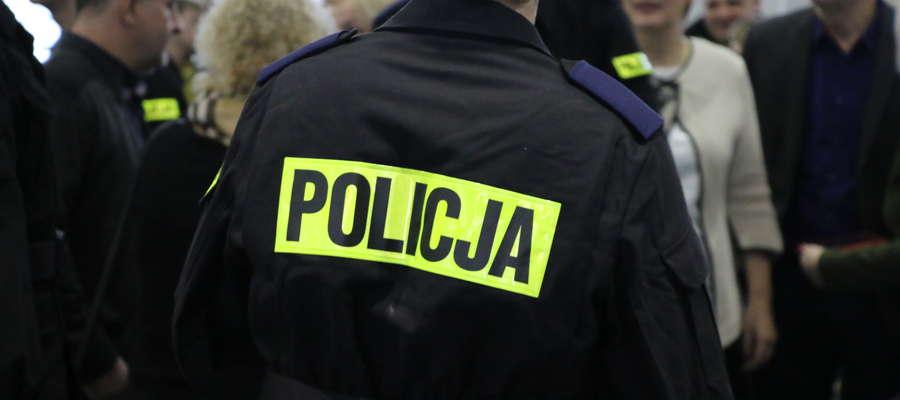 Nabór do Policji