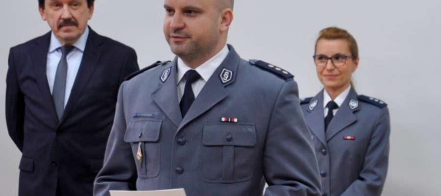 Kom. Marcin Karmowski