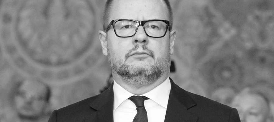 Msza Św. odbędzie się w intencji śp. pawał Adamowicza
