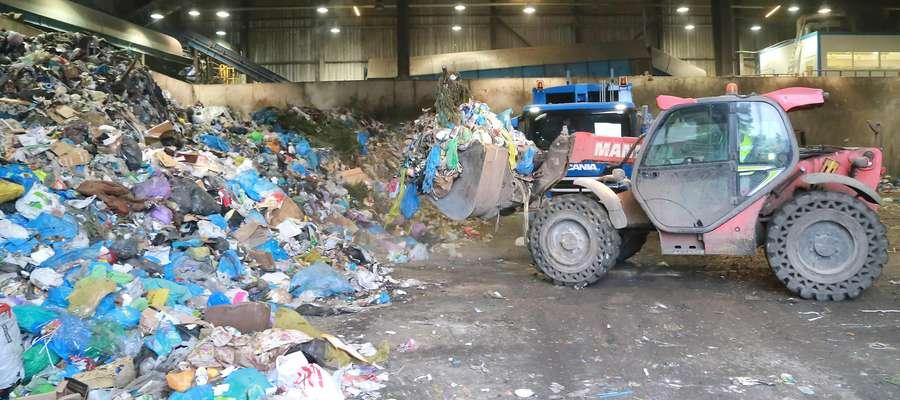 Firmy zapłacą za swoje śmieci?