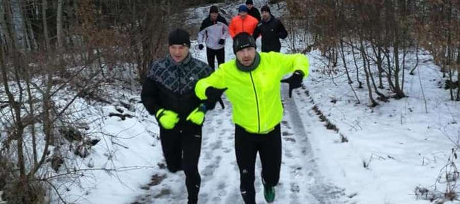 W biegu na trasie Susz — Iława wezmą na pewno udział biegacze z Iławy, którzy są jednymi ze współorganizatorów wydarzenia