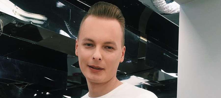 """Rudnik w studio """"Dzień dobry TVN"""""""