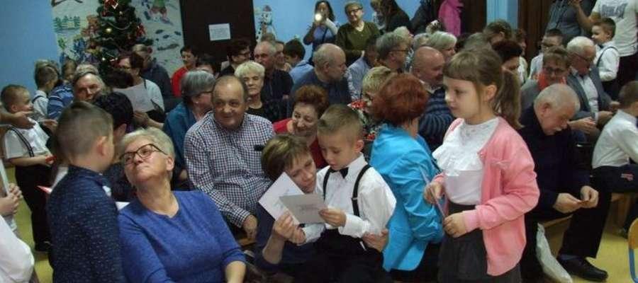 Mili i niecodzienni goście pojawili się w przedszkolu