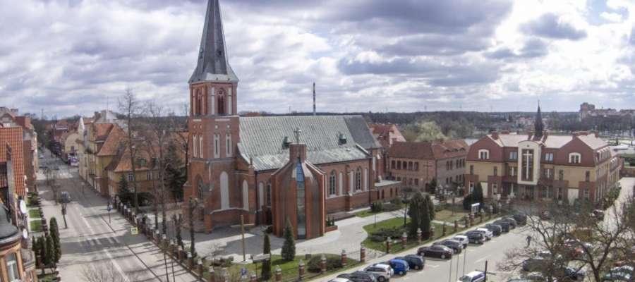 Dziś msza święta w intencji Prezydenta Pawła Adamowicza w ełckiej katedrze