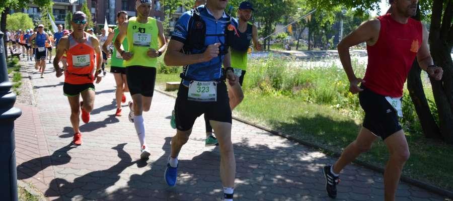 7. Ostródzki Półmaraton św. Jerzego w ubiegłym roku był mega wydarzeniem sportowym w Ostródzie