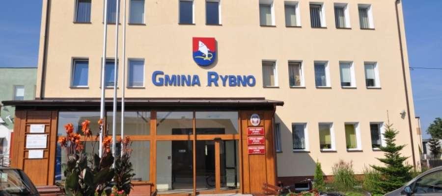 Urząd Gminy w Rybnie