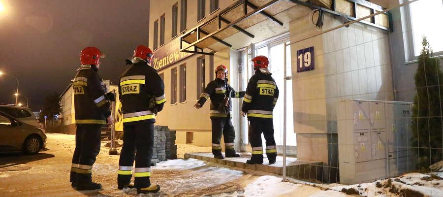 Kontrola escape roomu przy ul. Lubelskiej z pozytywnym wynikiem
