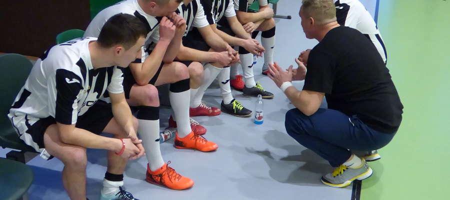 Przedmeczowa mobilizacja pozytywnie wpłynęła na grę piłkarzy FMR Alpi którzy odnieśli swoje pierwsze ligowe zwycięstwo