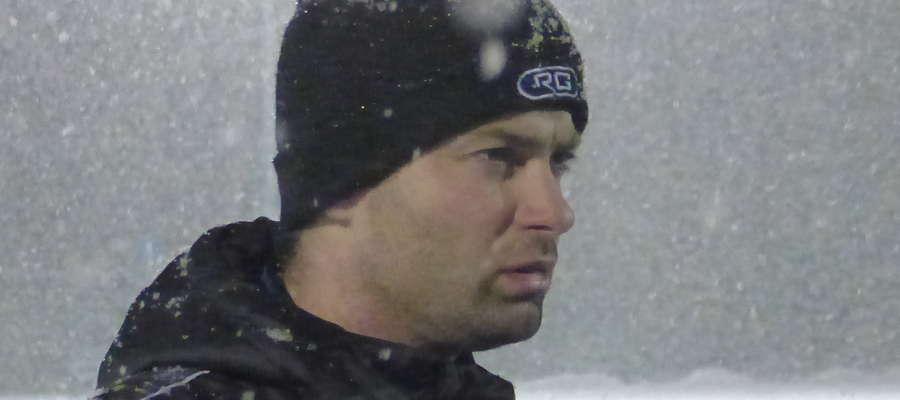 Jeziorak pokonał w sparingu Olimpię Grudziądz 4:0. W sobotę test-mecz z Wkrą