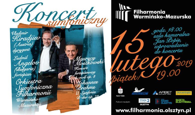 Koncert symfoniczny - full image