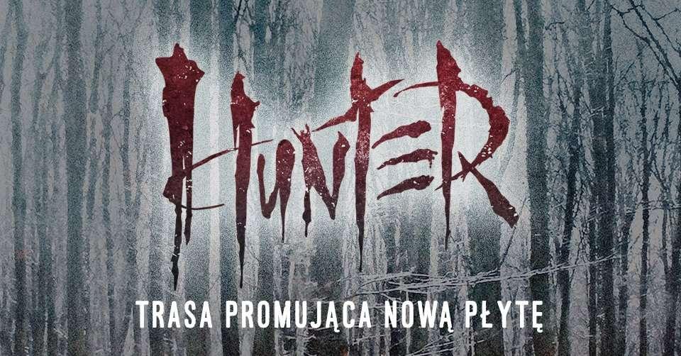 Hunter + Psychotype  - full image