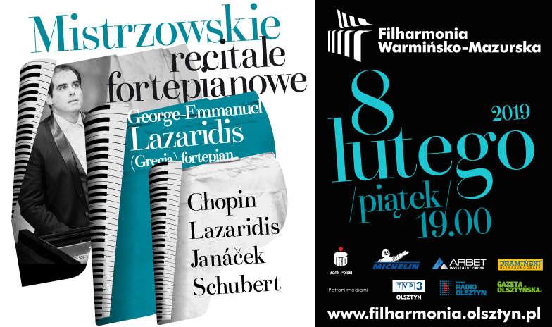 Mistrzowski Recital Fortepianowy - full image