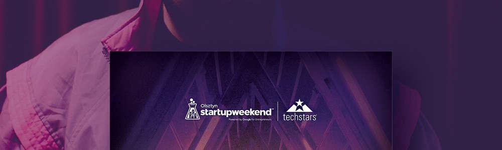 Startup Weekend w Olsztynie