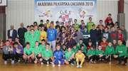 Półmetek turniejów Cresovia Cup — w trampkarzach wygrała AP Cresovia