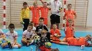 Wyniki grup młodzieżowych MKS Polonia