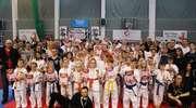 Sukcesy karateków w Giżycku