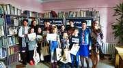 Turniej Gier Planszowych o Puchar Burmistrza Miasta i Gminy Chorzele