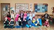 Bal karnawałowy w Szkole Podstawowej nr 2 w Mławie