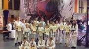 Sukces oleckich karateków na starcie sezonu