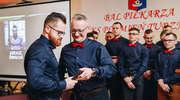 Płomień Turznica i jego przyjaciele spotkali się na Balu Piłkarza [zdjęcia]