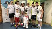 Turniej Piłki Nożnej Kościoła Chrystusowego