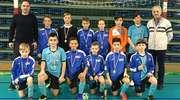 DKS WKRA Działdowo w eliminacjach do Żuri Coppa Talenti