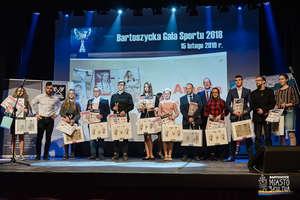 Głosuj na najpopularniejszych sportowców Bartoszyc [LISTA KANDYDATÓW]