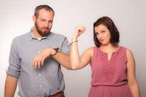 Badania pokazują, że czasem mąż jest gorszy niż dziecko [SONDA]