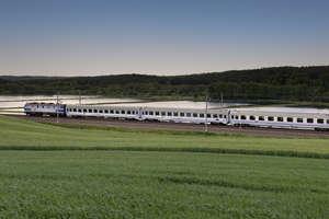 Centralny Port Komunikacyjny to również rozwój kolei. W tym na Warmii i Mazurach [MAPA]