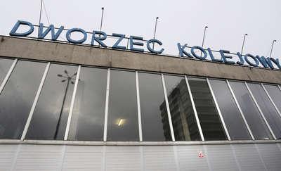 Budowa dworca głównego w Olsztynie: kolej musi na nowo zbadać oferty