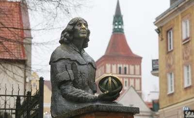 Kopernik powinien być jak Pokemon