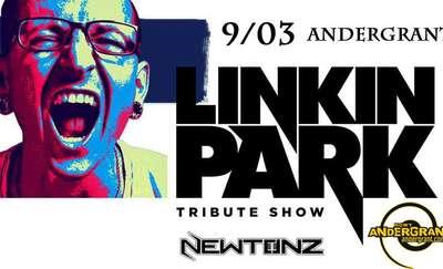 Linkin Park Tribute Show w Nowym Andergrancie