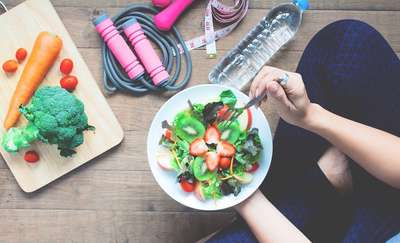 TOP 6 sposobów na zwiększenie odporności organizmu: dieta i ?