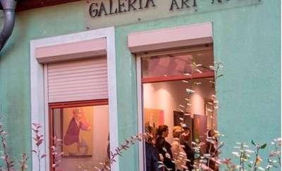 """Prolog"" w orneckiej Galerii Art – Nova"