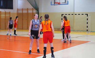 Turniej Działdowo Basket Cup 2019