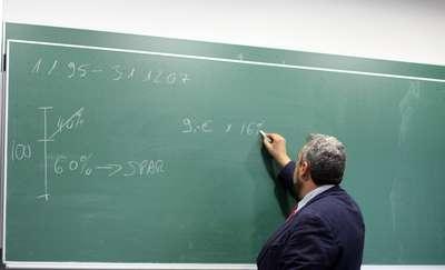Ponad 90 procent nauczycieli jest za strajkiem od 8 kwietnia
