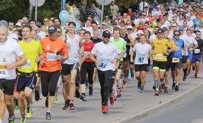 Półmaraton po raz czwarty