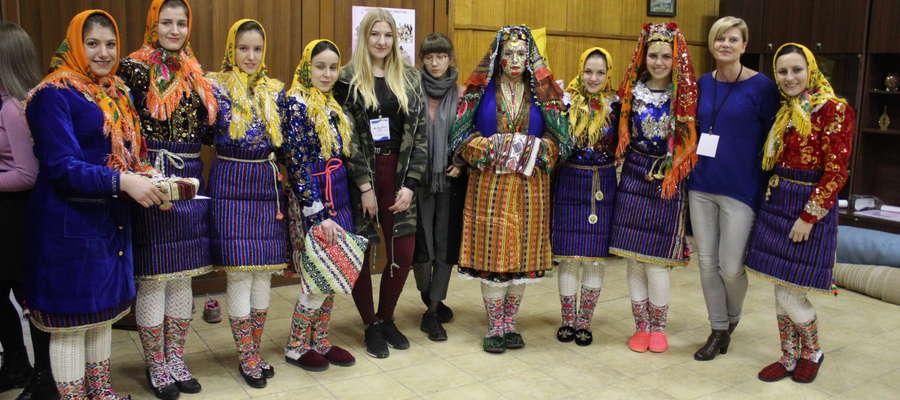 Bułgarskie stroje ludowe