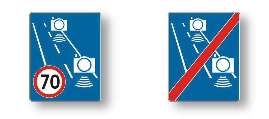 Będą nowe znaki drogowe? Wiemy, o czym będą informowały