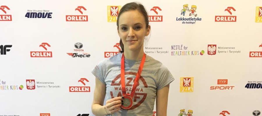 Agata Kołecka