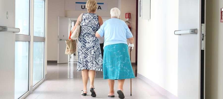 Osoby starsze wymagają kompleksowego leczenia