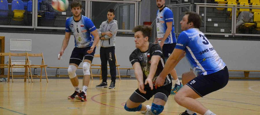 W piątek od godz. 17 mecz III ligi między SMS Ostróda a Jurandem Barciany