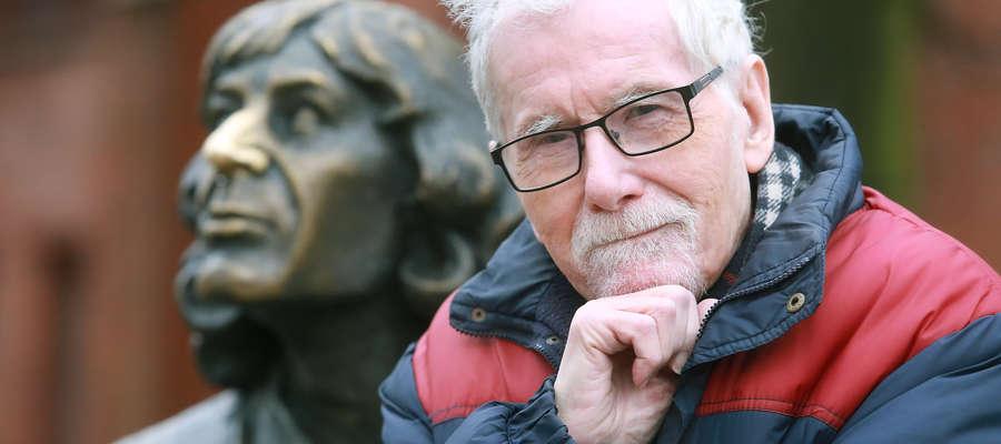dr Jerzy Sikorski