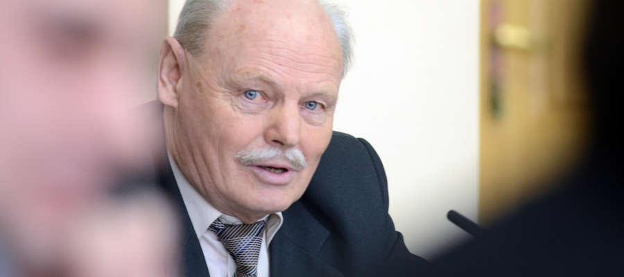 """Radny Ryszard Foryś postulował o nazwanie ronda przy basenie imieniem Danuty Siedzikówny """"Inki"""""""