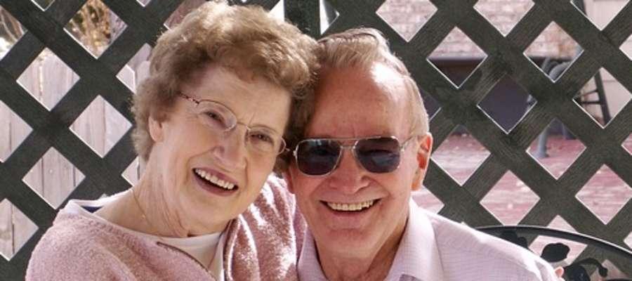Seniorzy szukając miłości chętnie korzystają ze zdobyczy technologii