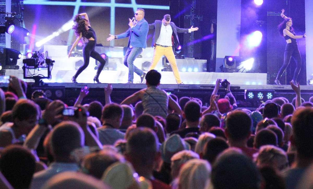 Festiwal Muzyki Tanecznej w Olsztynie. Znamy więcej szczegółów!  - full image