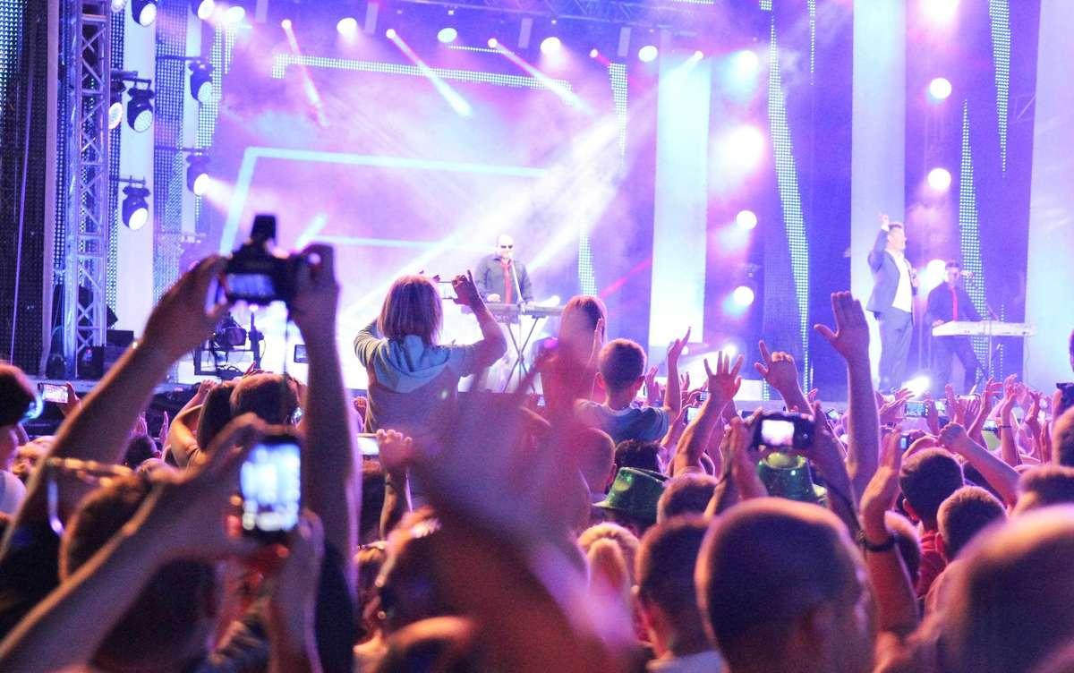Już w sobotę Festiwal Muzyki Tanecznej w Olsztynie!  - full image