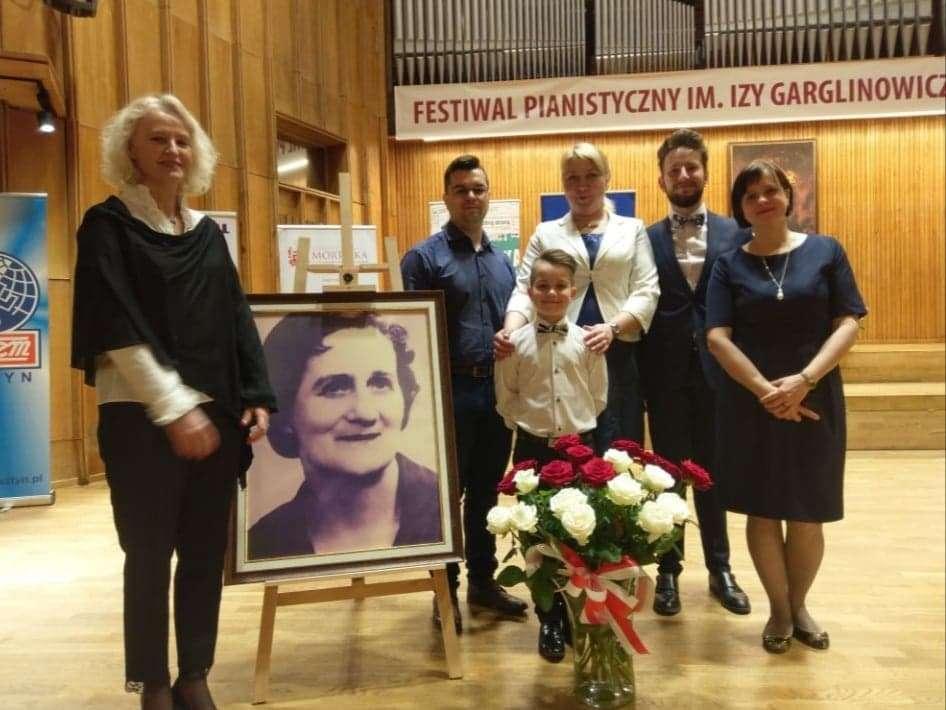 Znamy zwycięzców XX Festiwalu Pianistycznego im. Izy Garglinowicz - full image