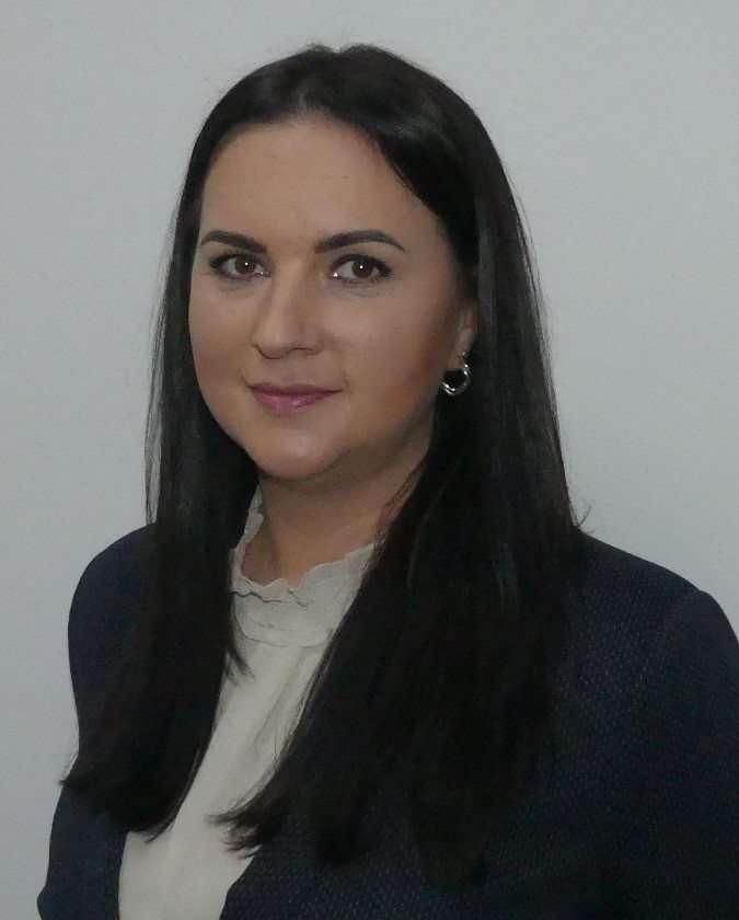 Wiceprezes zarządu Sun Invets Sylwia Ossowska