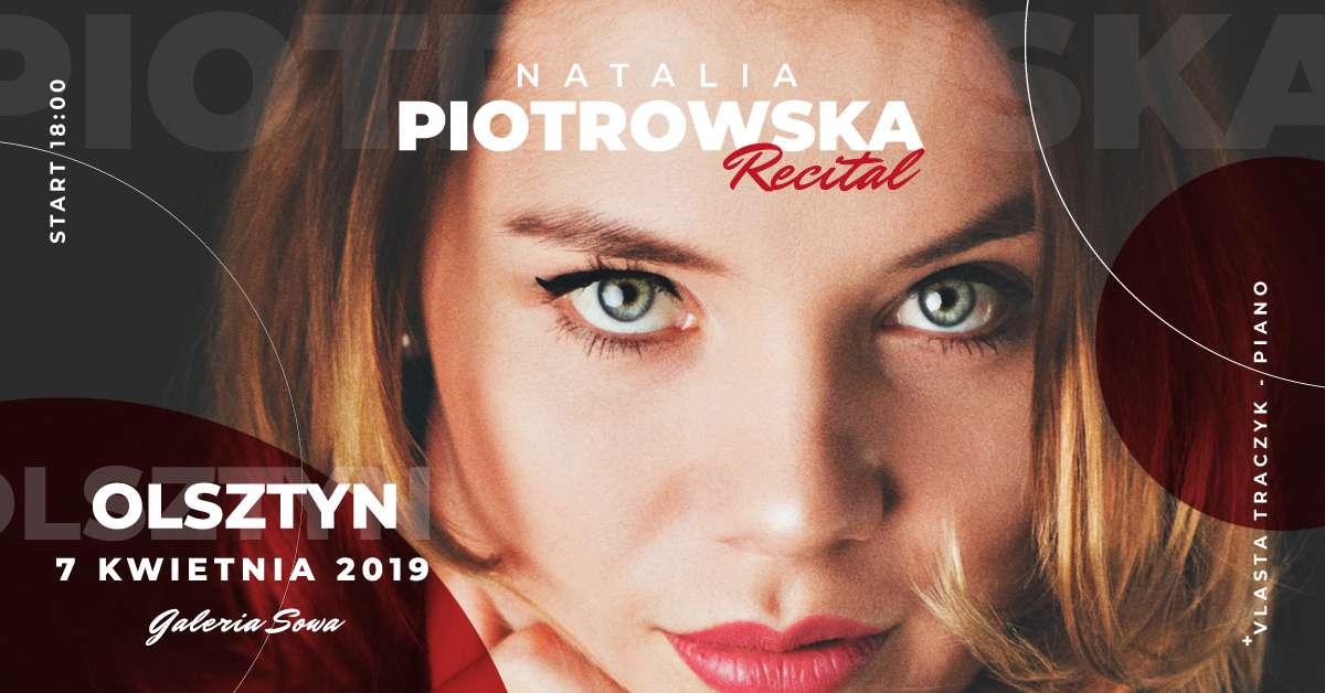 Natalia Piotrowska  - full image